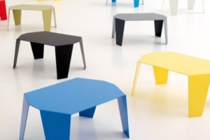 petite table basse design